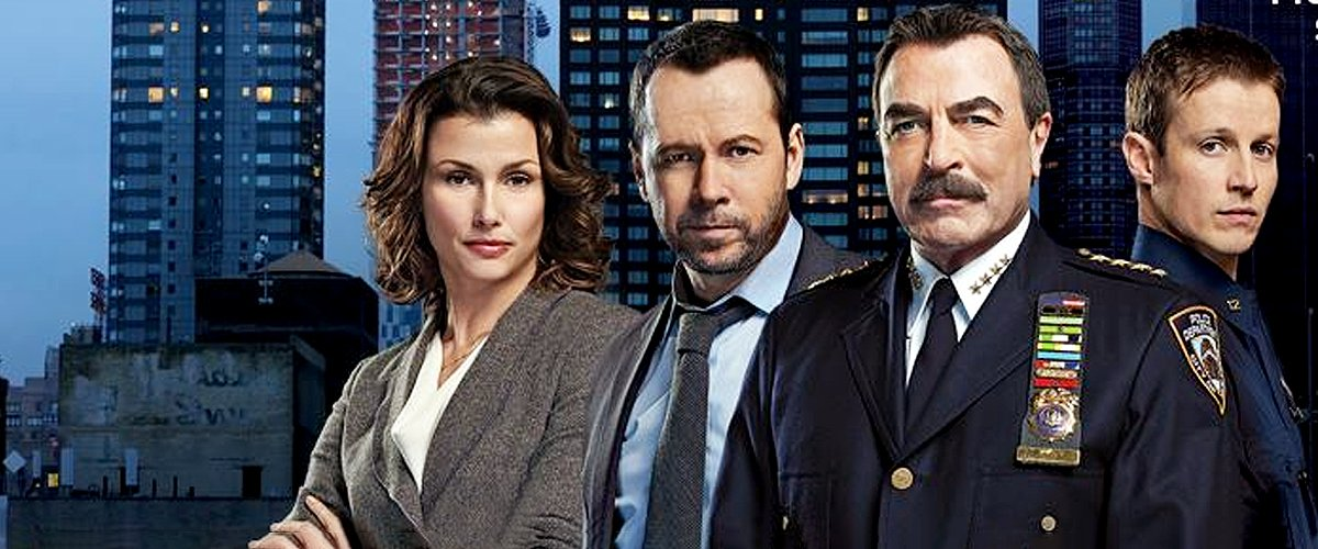 NCIS, 'Blue Bloods' & Other TV Shows That Have Shut down Production Amid Coronavirus Outbreak