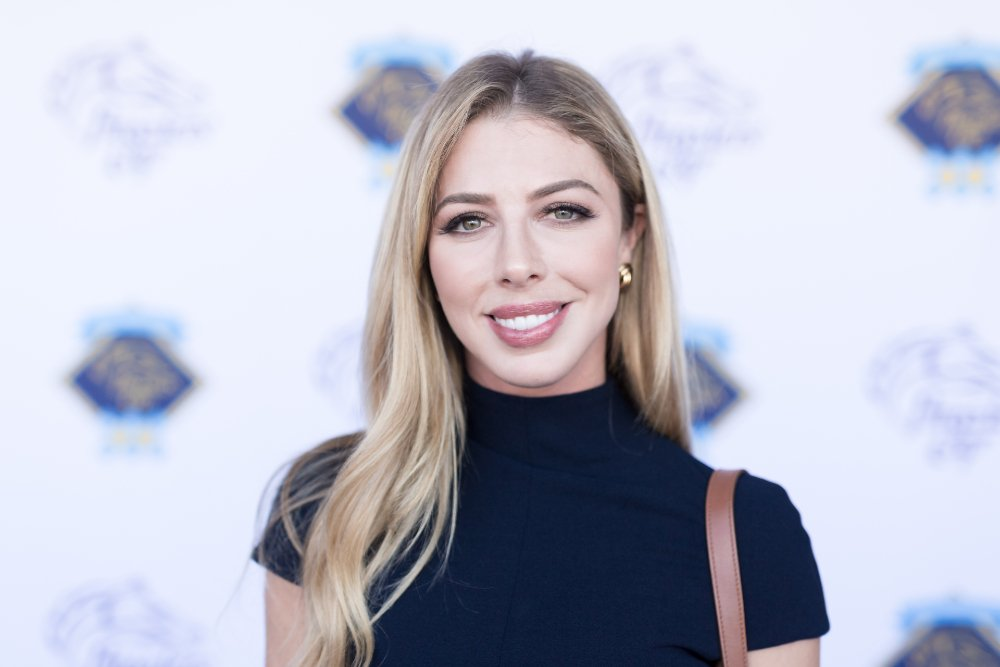 Hannah Selleck attending the 2017 Breeders' Cup World Championship in Del Mar, California, in November 2017. | Image: Getty Images.
