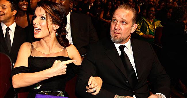 """""""Tromper fait partie de la vie"""" : l'histoire houleuse entre Sandra Bullock et son ex-mari"""