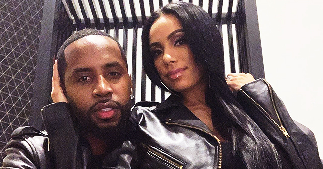 L&HH Star Erica Mena Shares Video of Herself in a Wedding Gown Ahead of Wedding to Safaree