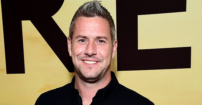 Ant Anstead Jokes about Not Being Able to Hold onto a Wife after Christina Filed for Divorce