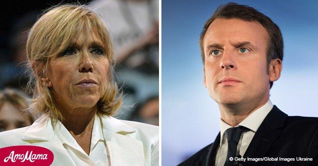 """""""Les attaques d'une rare violence"""": Brigitte Macron a fait face à de vives critiques concernant son âge"""