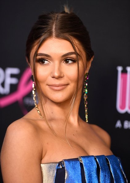Olivia Giannulli attends The Women's Cancer Research Fund's An Unforgettable Evening Benefit Gala at the Beverly Wilshire Four Seasons Hotel on February 28, 2019 in Beverly Hills, California | Photo: Getty Images