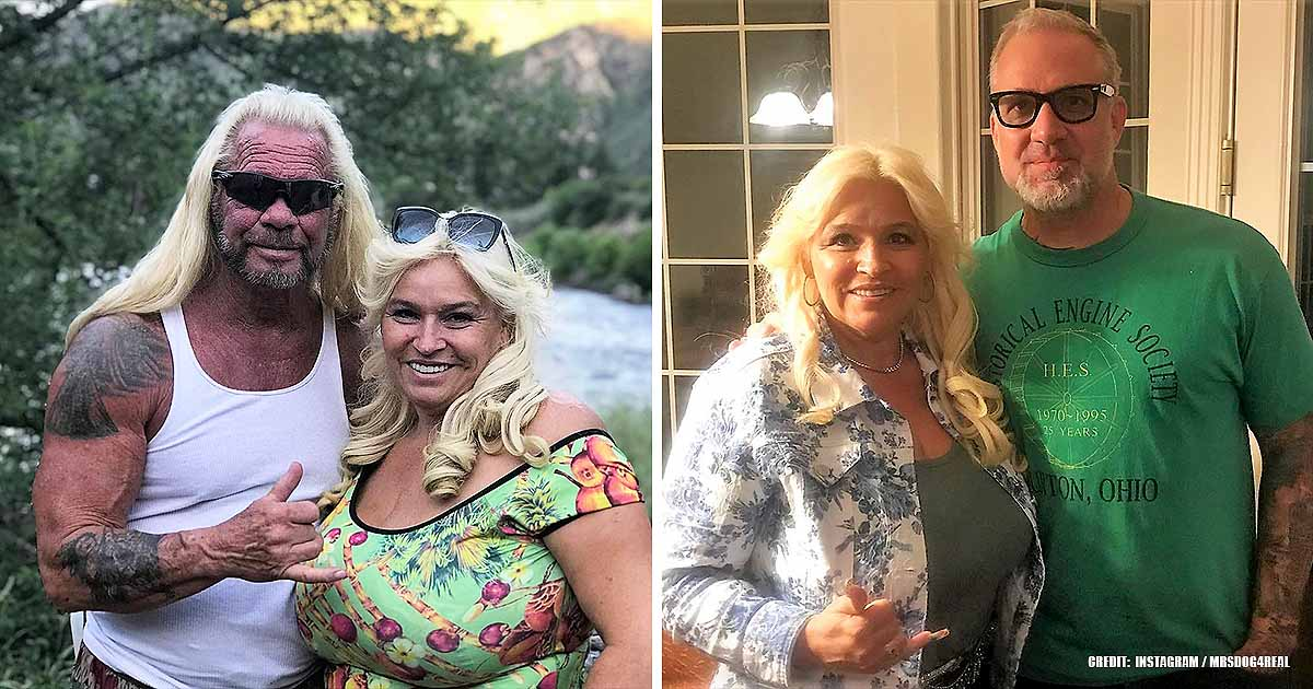 Beth Chapman's Life and Death