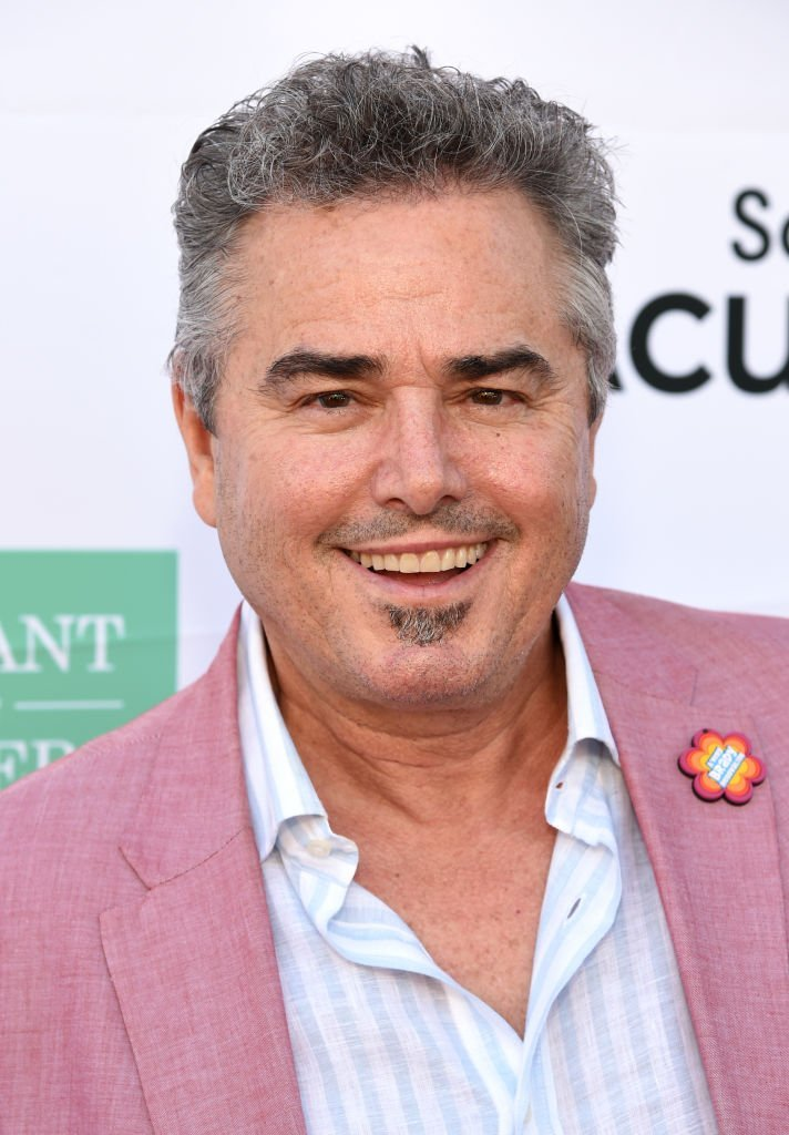 Christopher Knight attends the Festival of Art Celebrity Benefit Event in Laguna Beach, California | Photo: Getty Images