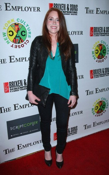 Paige Howard at Regent Showcase Theatre on March 6, 2012 in West Hollywood, California. | Photo: Getty Images