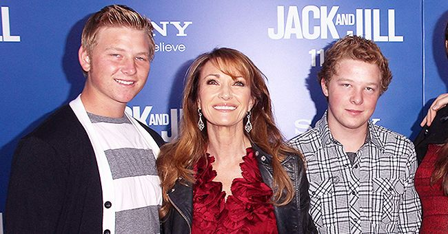 Jane Seymour Is a Proud Mother of 4 — Meet Her Grown Children
