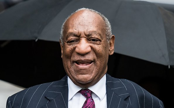 Bill Cosby at the Montgomery County Courthouse on September 25, 2018 in Norristown, Pennsylvania. | Photo: Getty Images