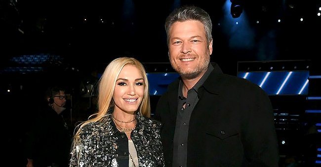 Gwen Stefani Confesses She Didn't Know Blake Shelton Existed until She Joined 'The Voice'