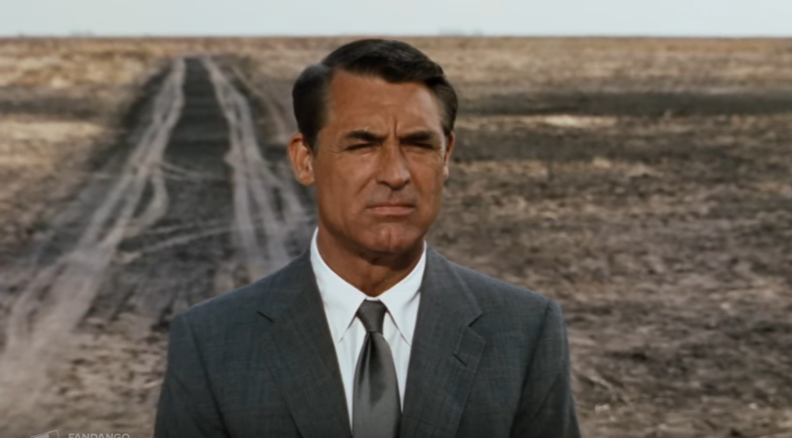 Image Credits: Youtube/Movieclips - Metro-Goldwyn-Mayer/North By Northwest