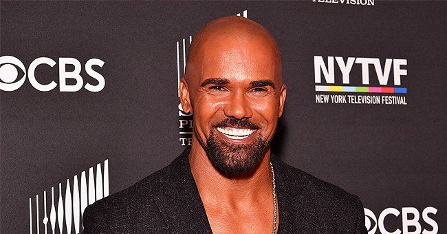 Shemar Moore Teases His Followers by Posting a Rigorous Workout Session on His Instagram (Video)