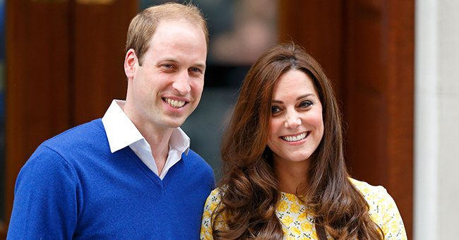 Closer Weekly: Prince William and Kate Middleton Are Raising Well-Mannered and Respectful Kids