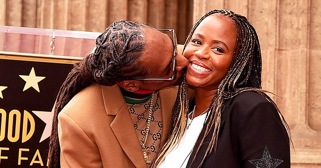 Snoop Dogg and His Wife Shante Broadus Celebrate 23rd Wedding Anniversary