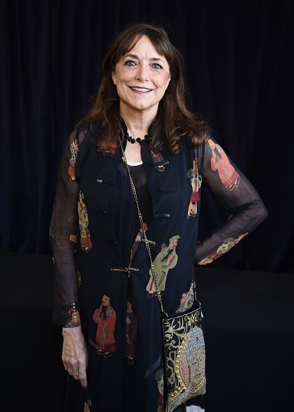 L'actrice Karen Allen assiste le 08 février 2020 à Santa Monica, en Californie. | Photo : Getty Images