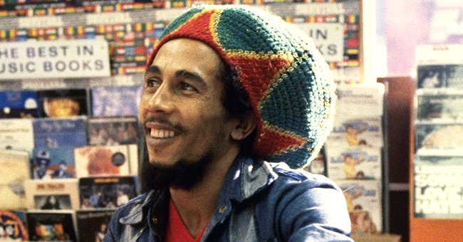 See How Bob Marley's Sons Paid Tribute to Sister Cedella on Her 53rd Birthday on Instagram