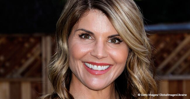 Lori Loughlin Once Said She Didn't Want Her Kids to 'Pay the Price' for Her past Career Choices