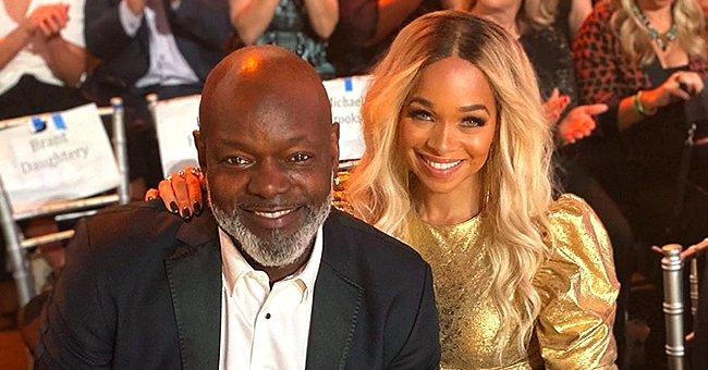 DWTS Star & NFL Player Emmitt Smith and Wife Pat Are Separating after 20 Years –– What Happened?