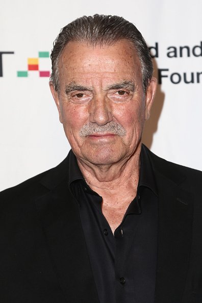 Eric Braeden at the BritWeek And The Wallis Present in Beverly Hills, California.| Photo: Getty Images.