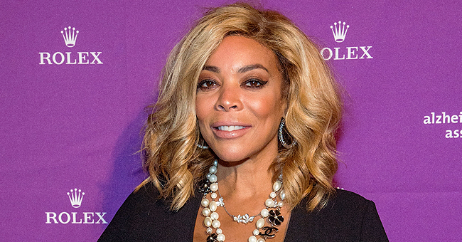 Wendy Williams Says Next Man Has to Go on 30 Dates before He Can See Her without a Wig