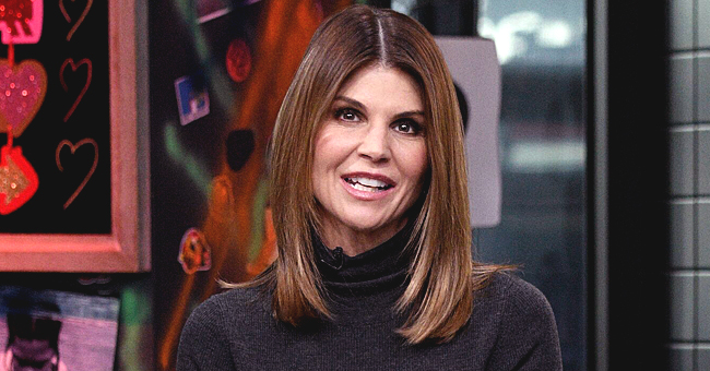 Lori Loughlin Might Reportedly Face Tougher Prison Sentence for College Admissions Scandal