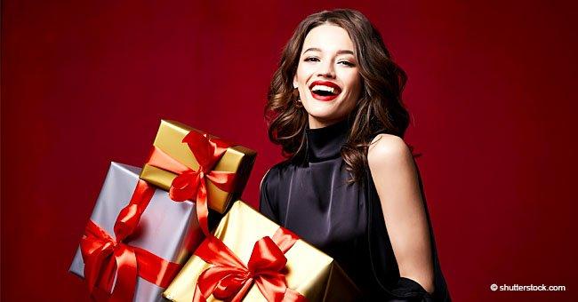 Cette liste de cadeaux de la Journée de la femme peut totalement révéler quel genre de personne vous êtes