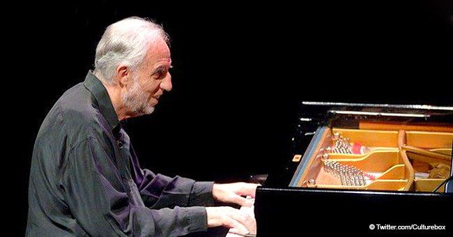 Jacques Loussier, pianiste qui a transformé la musique classique en jazz, est décédé à l'âge de 84 ans