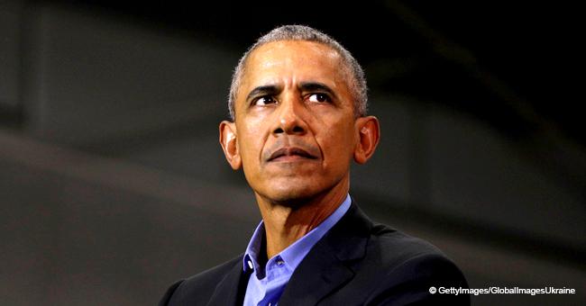 Barack Obama Responds to Notre Dame Fire