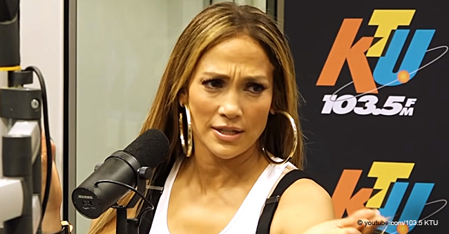 JLo Says She Doesn't Know 'What's Going to Happen' When Asked About Her Future Wedding