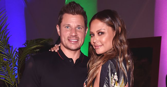 Nick Lachey Who Is Host of 'The Winner Is...' Is a Doting Husband and Father of Three - Meet His Family