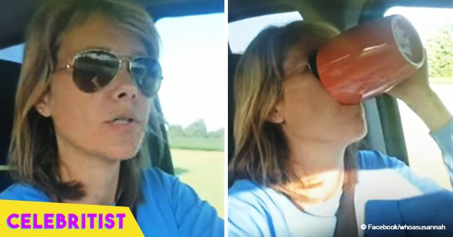 Tennessee mom's back-to-school drop-off parody video went viral in 2018