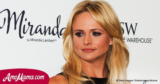 Miranda Lambert reportedly broke up with her boyfriend after his recent shade