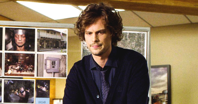 'Criminal Minds' Matthew Gray Gubler Bids Farewell to His 'Family' in New Video & Photo