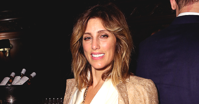 Bradley Cooper's First Wife Jennifer Esposito Looks Great 12 Years after Their Divorce