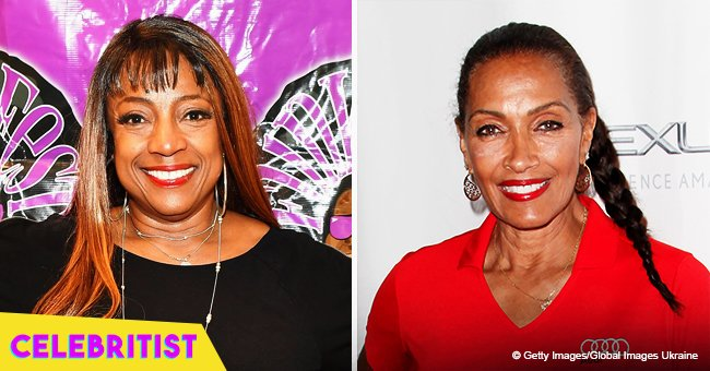 Husband of Ms. Parker from 'Friday' has a beautiful adult daughter with Thelma from 'Good Times'