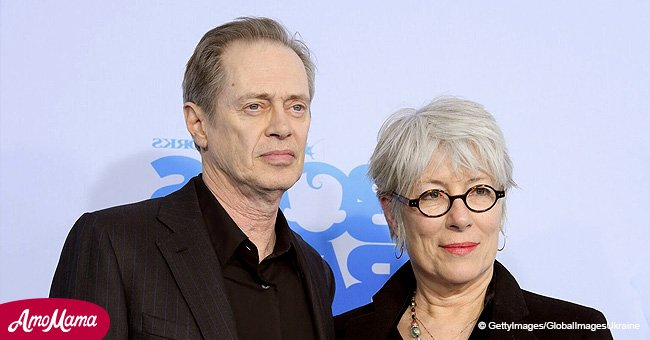 Actor Steve Buscemi's wife dead at the age of 65