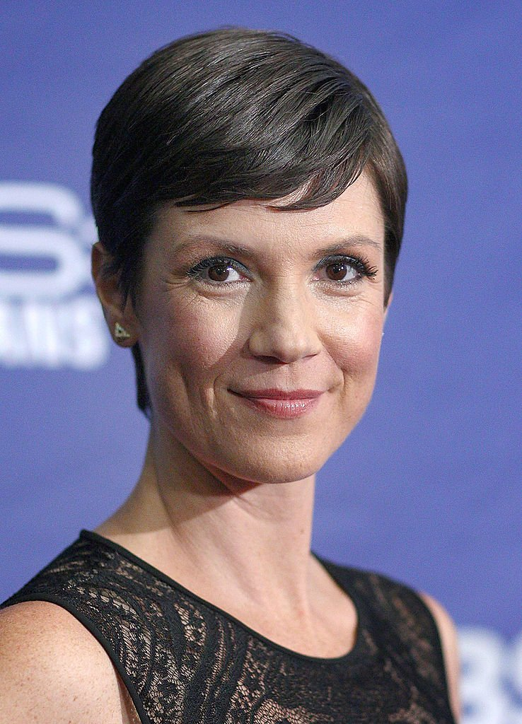 Zoe McLellan. I Image: Getty Images.