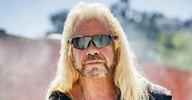 Duane Chapman Reveals New 'Dog's Most Wanted' Show's Release Date in a Recent Post