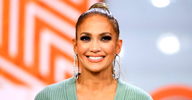 Jennifer Lopez Turns 51 — Check Out This Touching Video Fans Made for Her