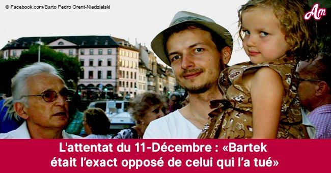 """Qui était """"Bartek"""", 35 ans, victime de la fusillade à Strasbourg"""