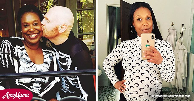 Nia Renee Hill Confirms Pregnancy with Bill Burr's Second ...