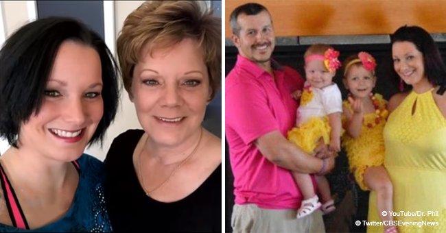 """""""Je t'aime maman"""" : Cette mère révèle qu'elle a entendu sa fille le jour où son corps a été retrouvé"""