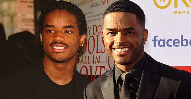 'Menace II Society' Star Larenz Tate Has Been Married for 10+ Years & Has 4 Kids