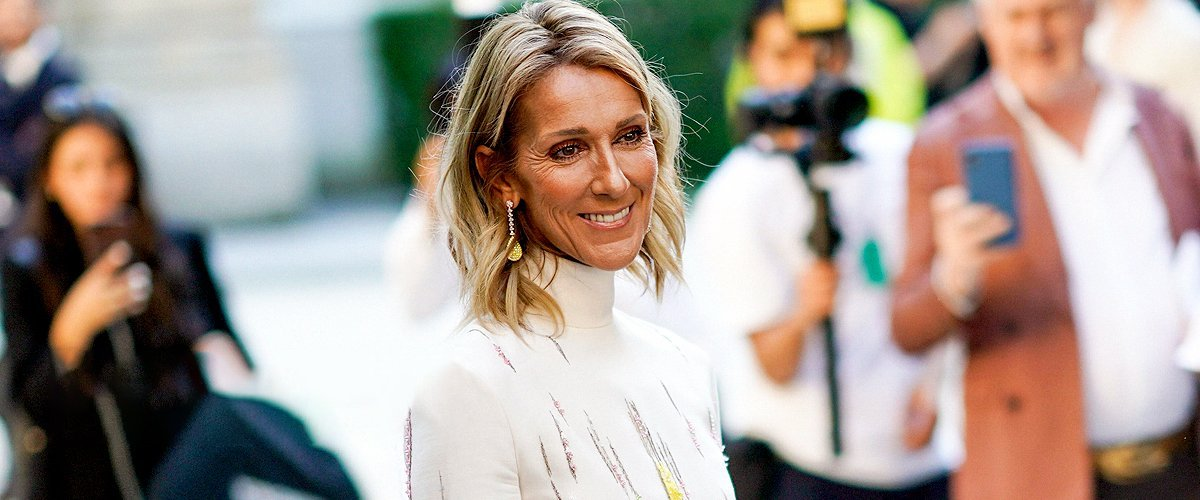 'Always Loved Extravagant Looks': Exclusive Fashion Expert's Comments on Céline Dion's Outfits