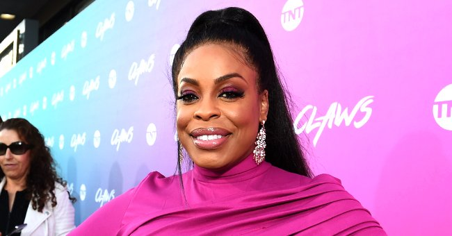 Niecy Nash of 'Claws' Proves Her 2 Daughters and Son Look like Her in New Photos