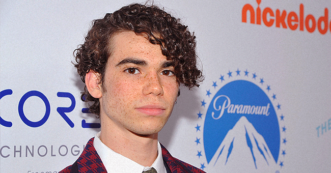 Parents of Late Disney Star Cameron Boyce Open up about His Final Night