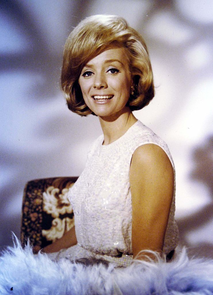 Undated photo of Hollywood Actress Inger Stevens. | Photo: Getty Images