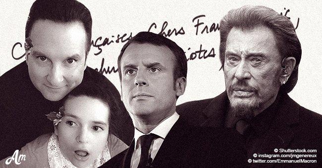 La fille de Jean-Marc Généreux est hospitalisée, L'accès à la tombe de Johnny Hallyday est limité,Le contenu de la lettre de Macron: Top de la journée