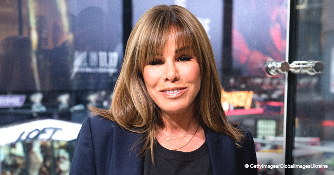 Melissa Rivers Opens up about Being Angry at Mom Joan after Her Father Took His Life