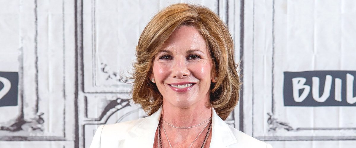 Melissa Gilbert Shares a Lovely Photo with Her Lookalike Son and Mom