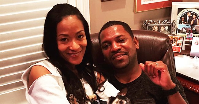 Inside Mekhi Phifer and Reshelet's Romantic Relationship and Marriage of 7 Years